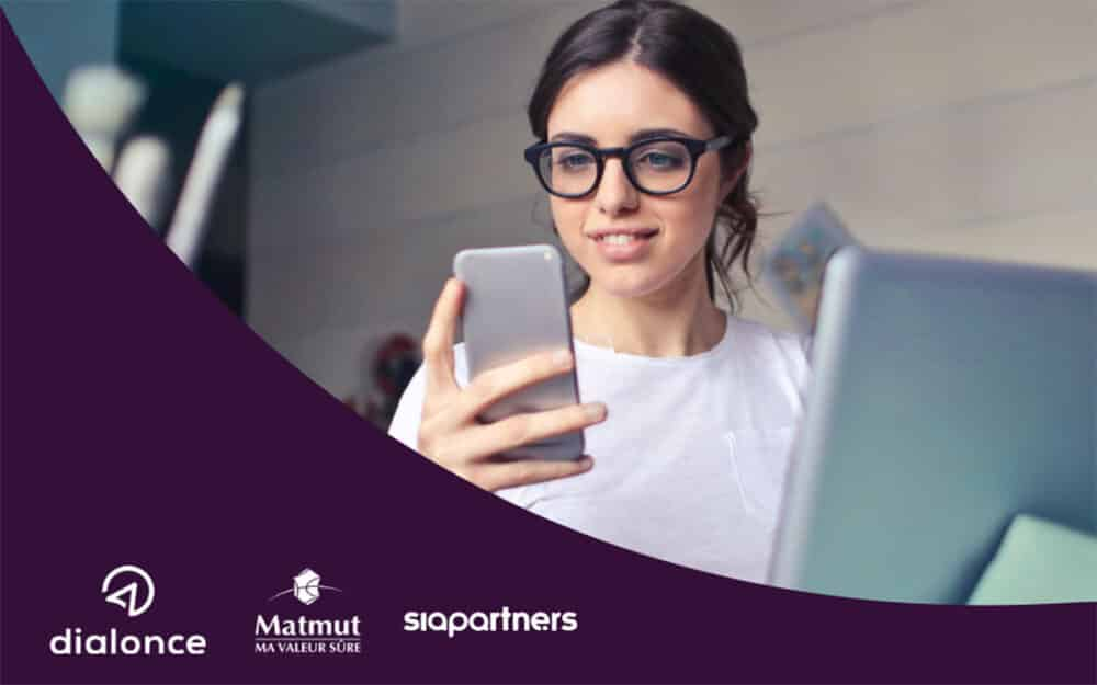 [Webinar] Matmut x Sia Partners x DialOnce