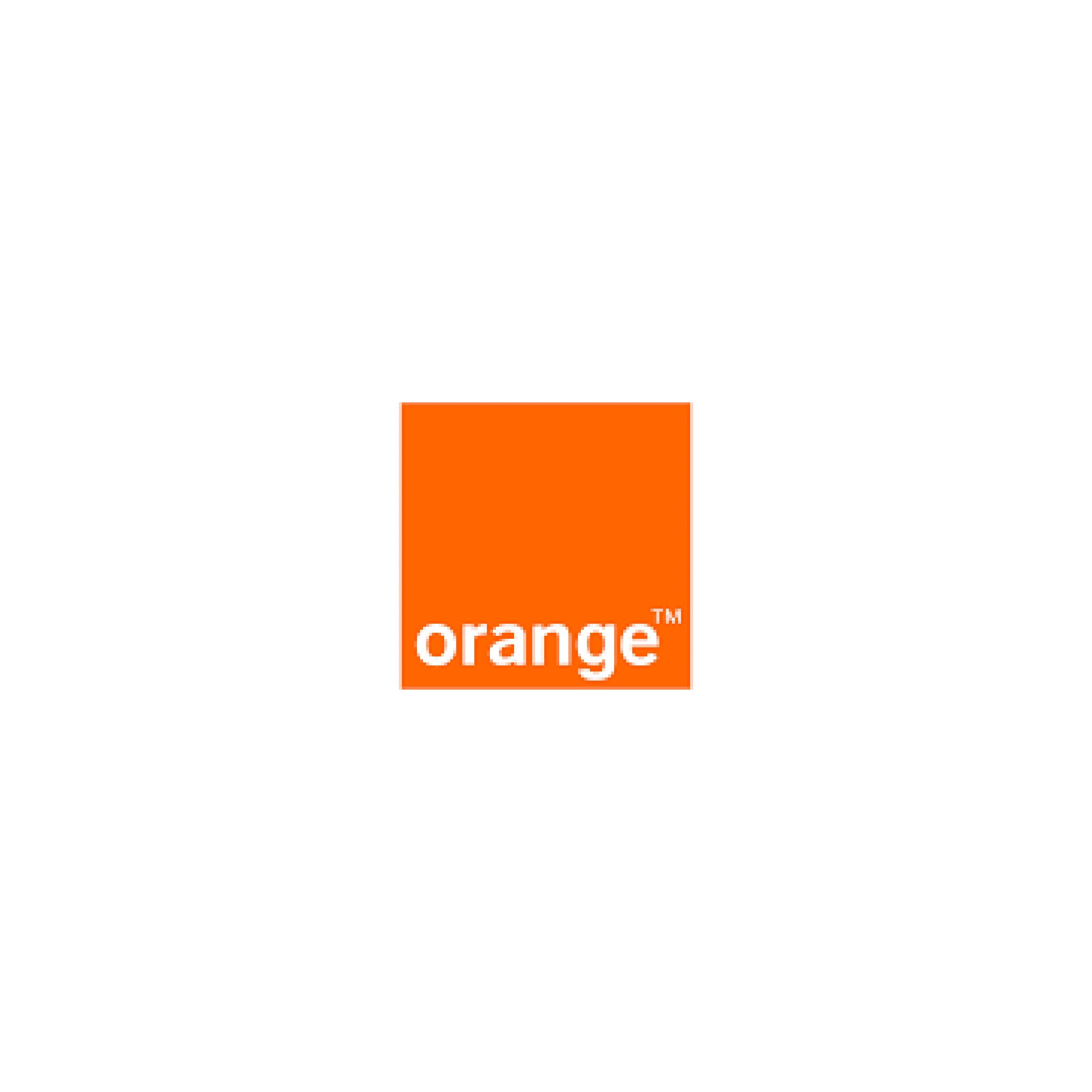 DialOnce-Orange