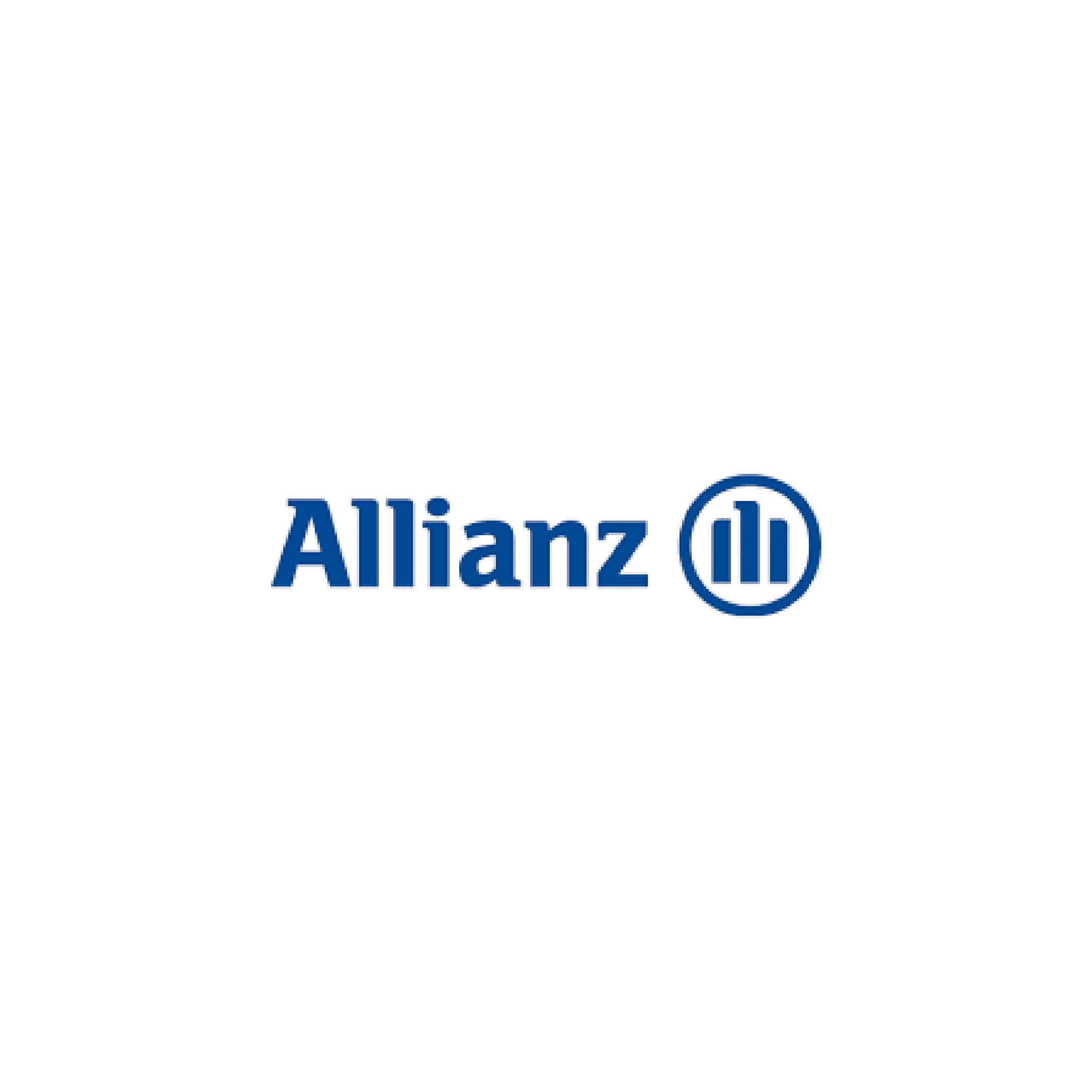 DialOnce-Allianz-Logo-Assurance