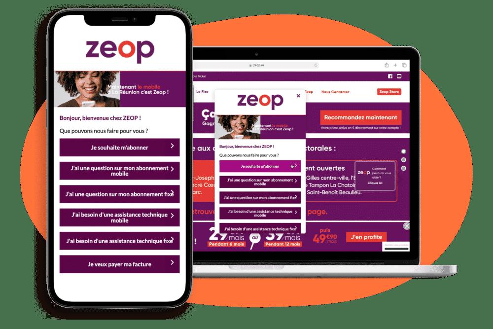 DialOnce-Telecom-Parcours-Zeop-PCI