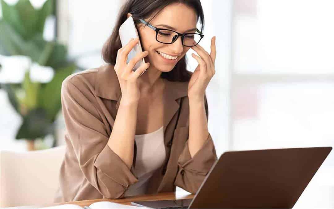 12 raisons de digitaliser ses appels téléphoniques