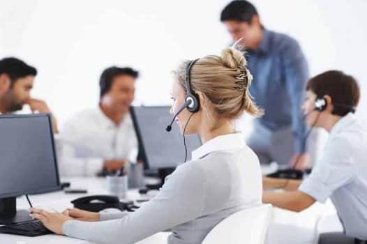 DialOnce_Telecommunication
